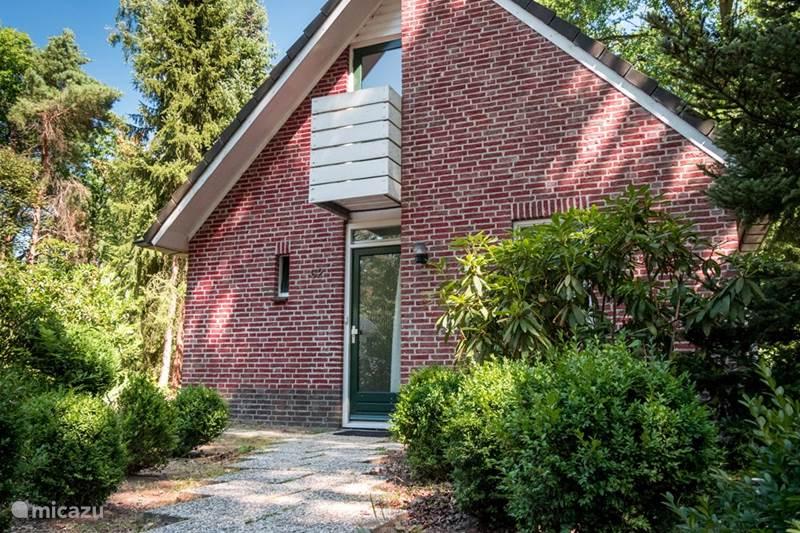 Vakantiehuis Nederland, Gelderland, Zelhem Vakantiehuis Vrijstaande woning in Achterhoek