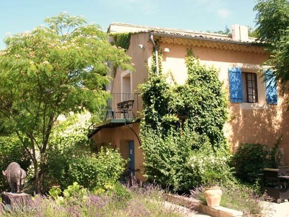 Vakantiehuis Frankrijk, Provence, Carpentras Gîte / Cottage Le Petit Gîte de Marotte