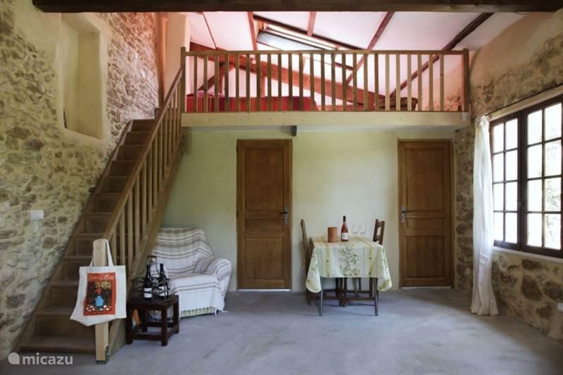 Vakantiehuis Frankrijk, Vaucluse, Carpentras Gîte / Cottage Le Petit Gîte de Marotte