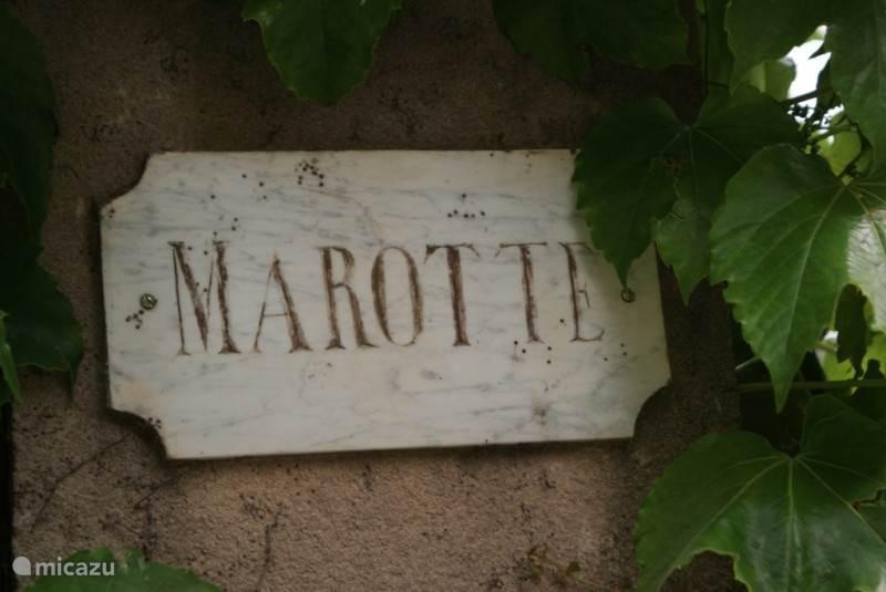 Domaine de Marotte
