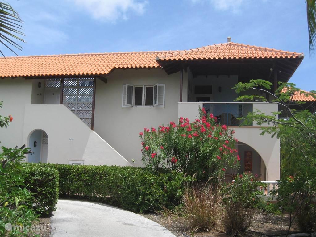 Vacation rental Bonaire, Bonaire, Belnem Apartment Windsock Beach Resort apartment # 5