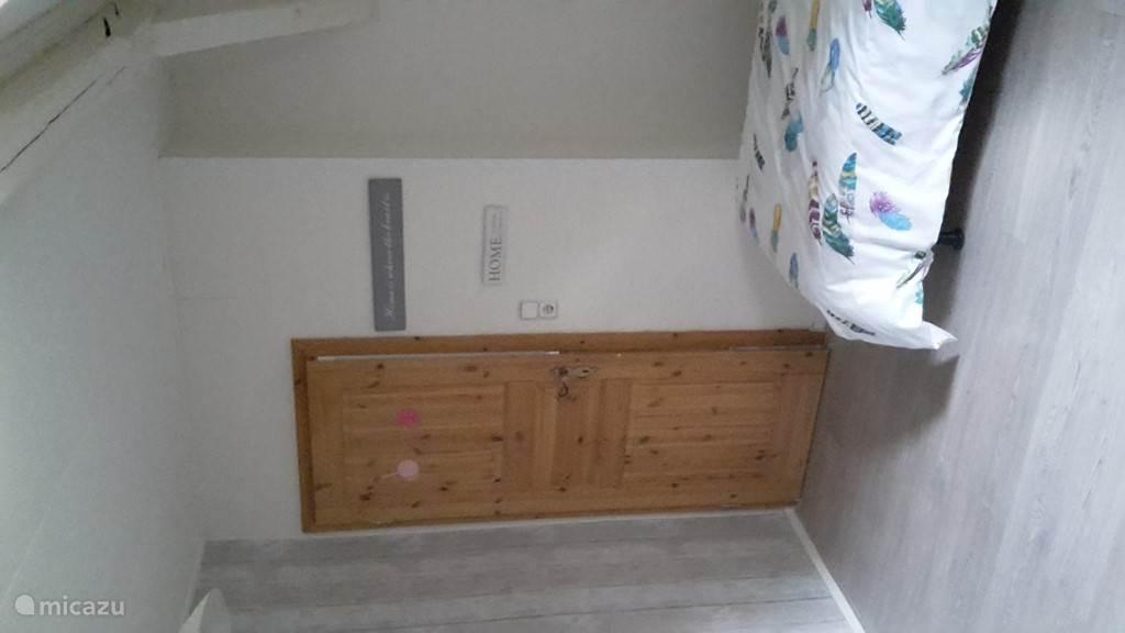 slaapkamer 2x 1p.