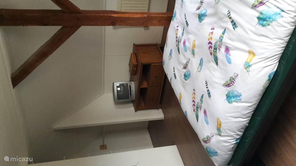 slaapkamer 2p.