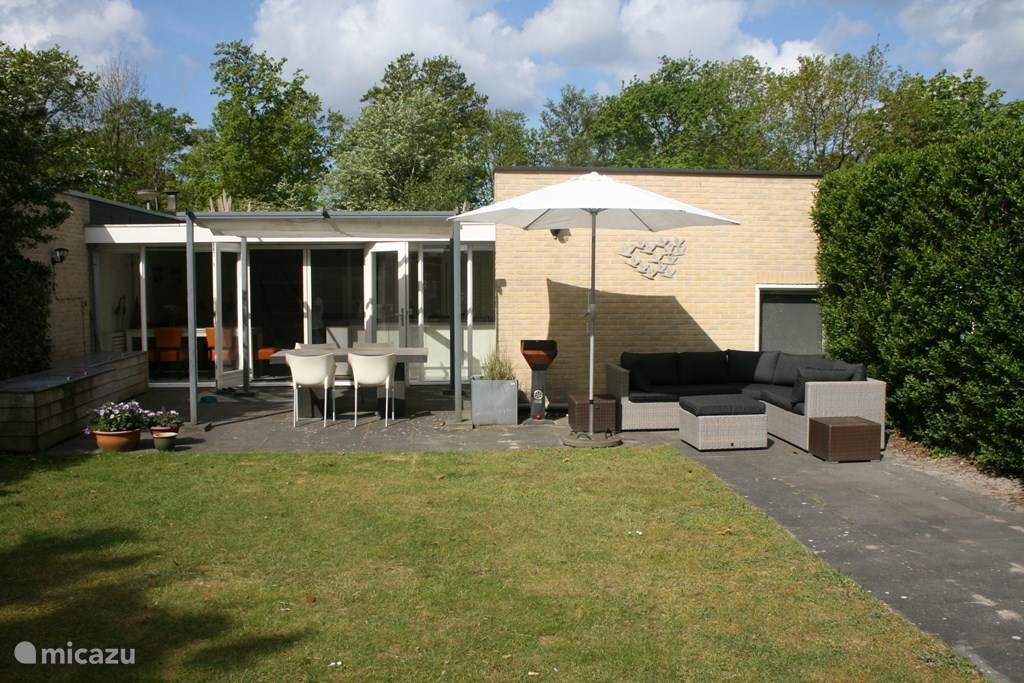 Vakantiehuis Nederland, Noord-Holland, Sint Maartenszee vakantiehuis Ons Zeehuis