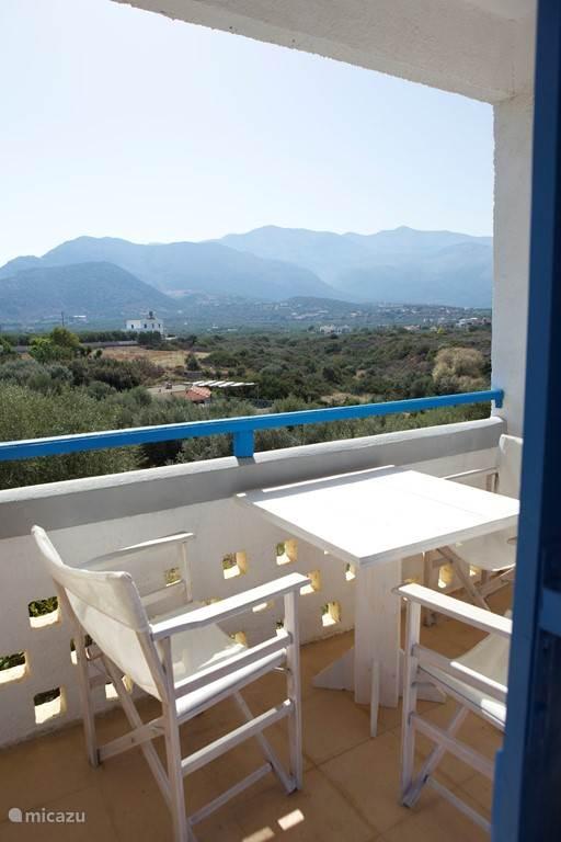 Vakantiehuis Griekenland, Kreta, Sissi Geschakelde woning Anchor Residence