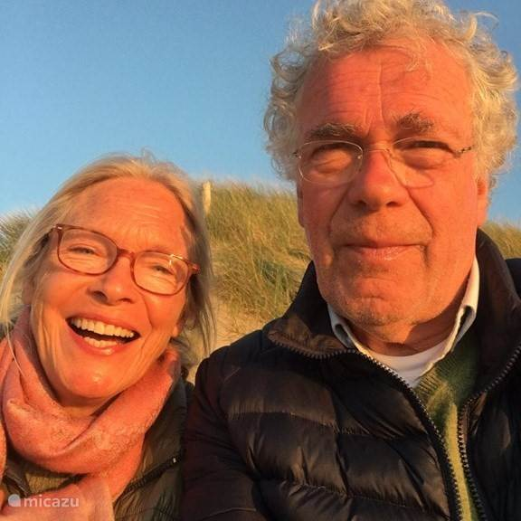 Herman & Marja Harmeijer