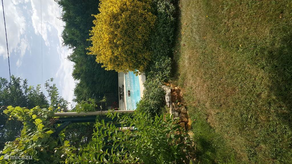 Vakantiehuis Frankrijk, Lot, Goujounac Vakantiehuis Le Blaireau Bleu