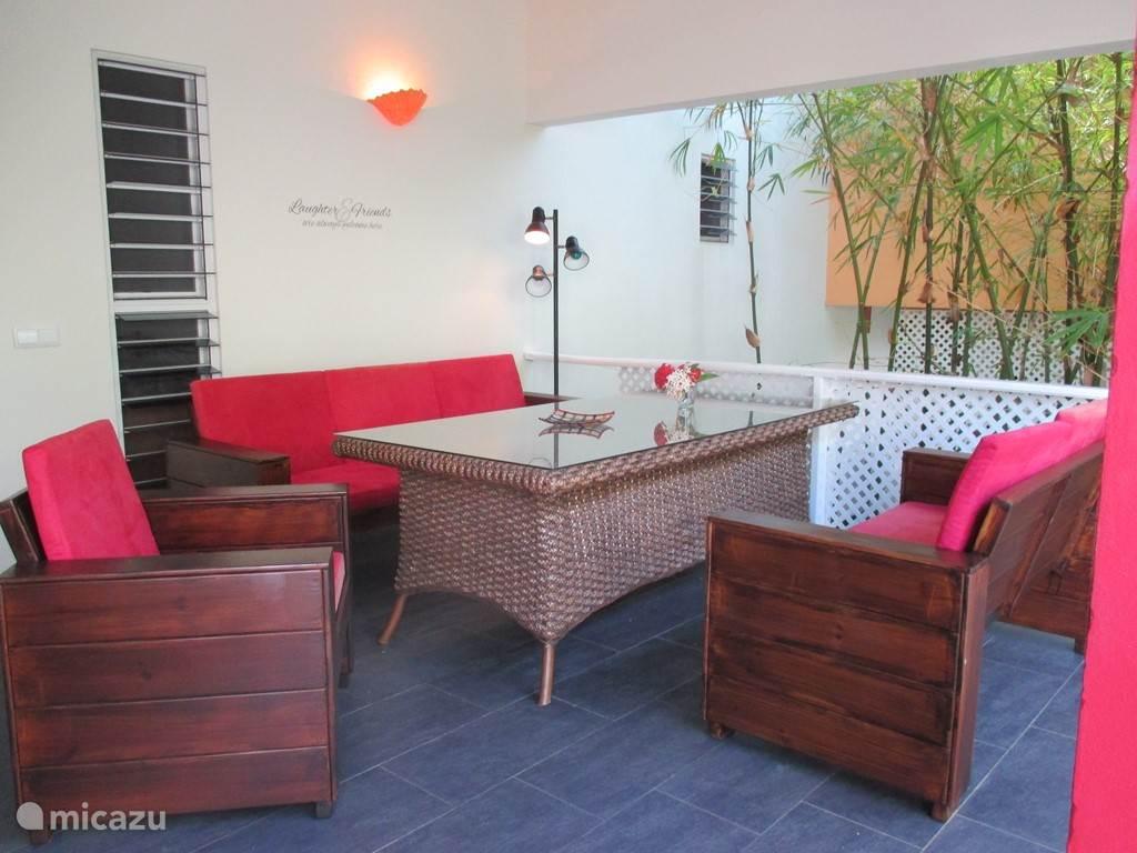 Vacation rental Curaçao, Banda Abou (West), Soto Apartment L Apartment