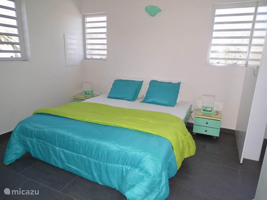 Vakantiehuis Curaçao, Banda Abou (west), Soto Appartement L appartement