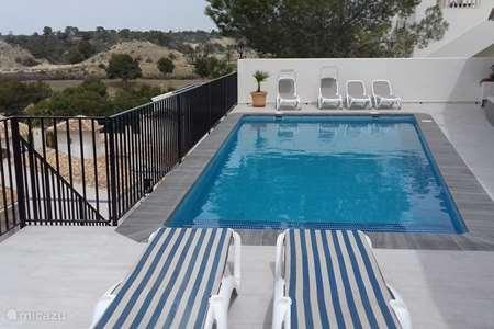 Vakantiehuis Spanje, Costa Blanca, Orihuela Costa - villa Villa Las Ramblas
