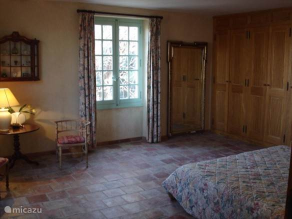 Chambre Ventoux