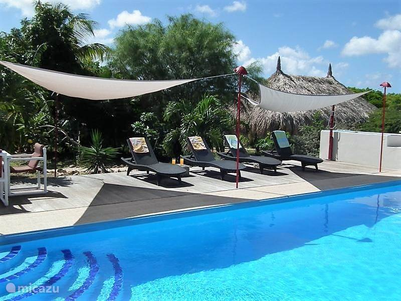 Vakantiehuis Curaçao, Banda Abou (west), Soto appartement  M Appartement