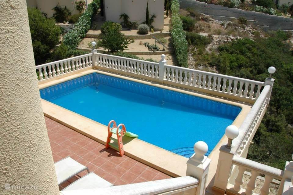Ferienwohnung Spanien, Costa Blanca, Benitachell   Villa Palmeras 109 ...