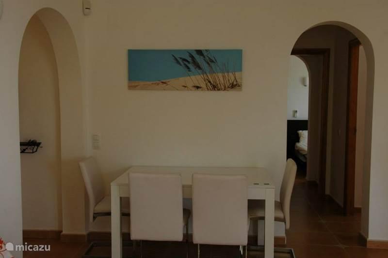 Vakantiehuis Spanje, Costa Blanca, Benitachell Villa Palmeras 109