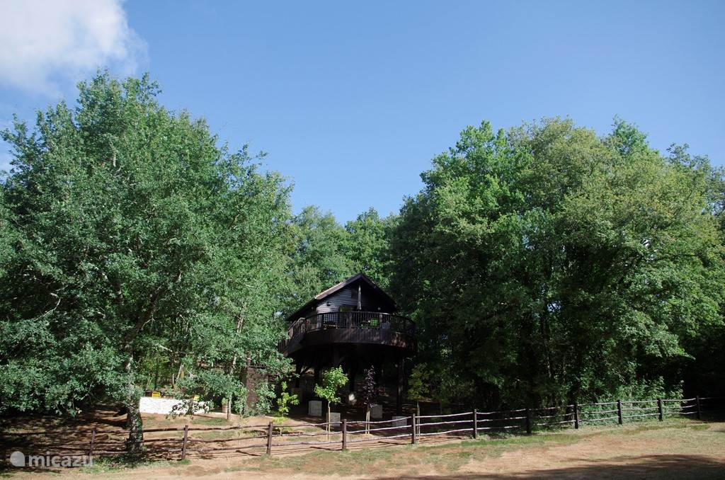 Cabane de La Mésange