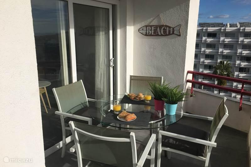 Vakantiehuis Spanje, Mallorca, Alcúdia Appartement Sa Nina