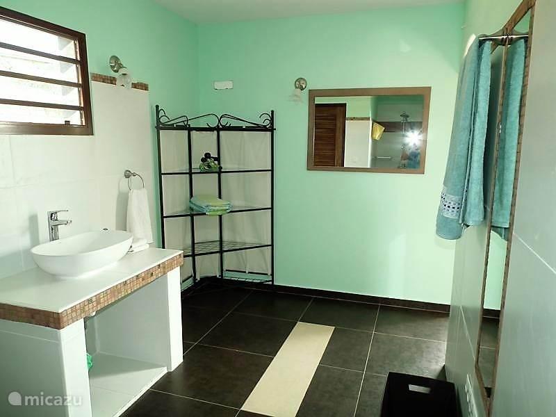 Vakantiehuis Curaçao, Banda Abou (west), Soto Appartement Het Kasteel
