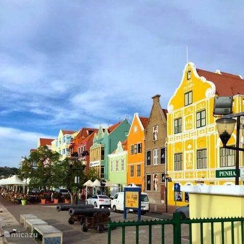 Willemstad Handelskade