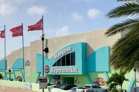 Mangus Hypermarket