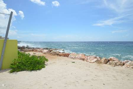 Vakantiehuis Curaçao, Curacao-Midden, Willemstad appartement Dushi Pietermaai Apartment Aqua