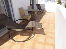 appartement fuseta apartment in fuseta algarve portugal mieten micazu. Black Bedroom Furniture Sets. Home Design Ideas