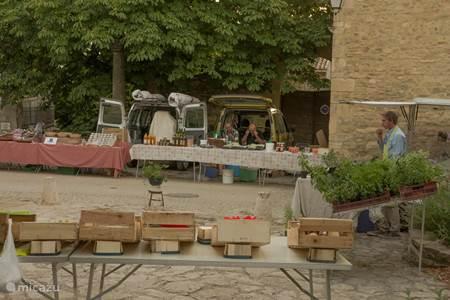 Markt Faucon