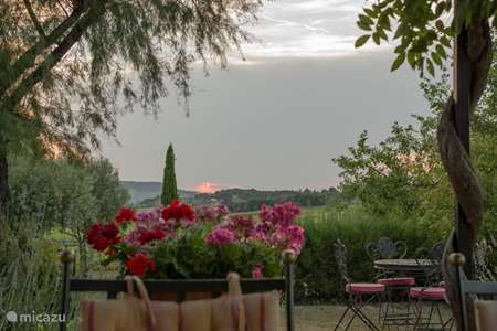 Vacation rental France – holiday house Villa La Fontaine