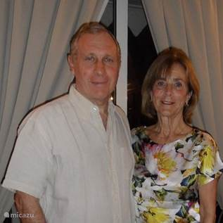 Ton & Maddy de Bruin