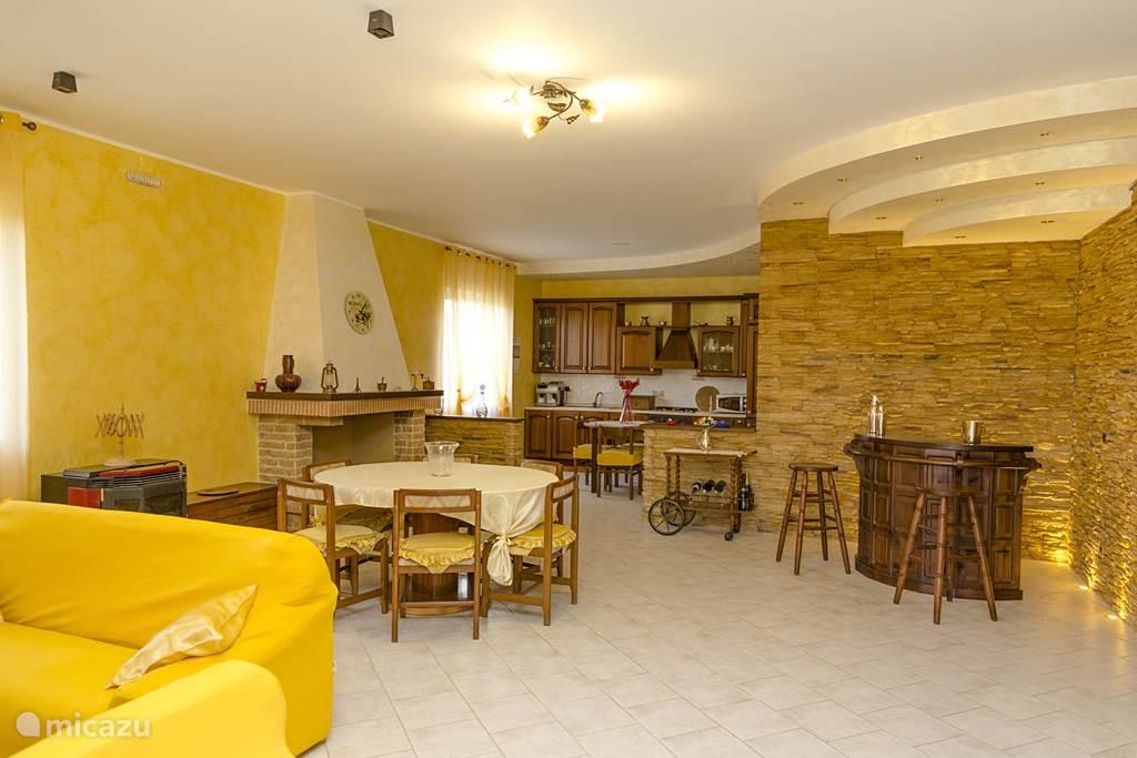 Vakantiehuis Italië, Molise, Termoli Villa Villa Nino