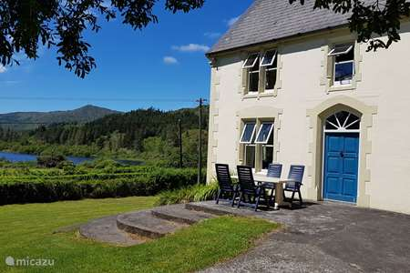 Vacation rental Ireland – holiday house The School House