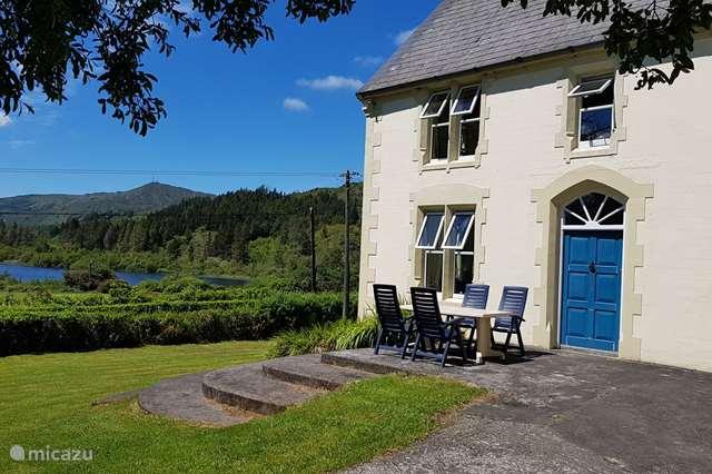 Ferienwohnung Irland – ferienhaus das Schulhaus