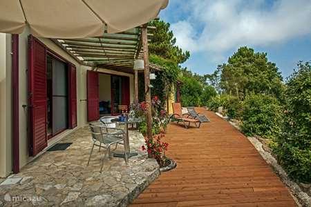 Vakantiehuis Portugal, Costa de Prata, Alfeizerão appartement Solar