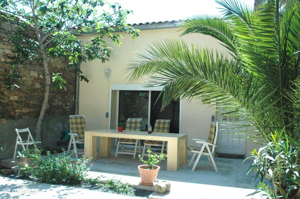 Vakantiehuis Frankrijk, Languedoc-Roussillon, Pouzols-Minervois gîte / cottage L'amigeste
