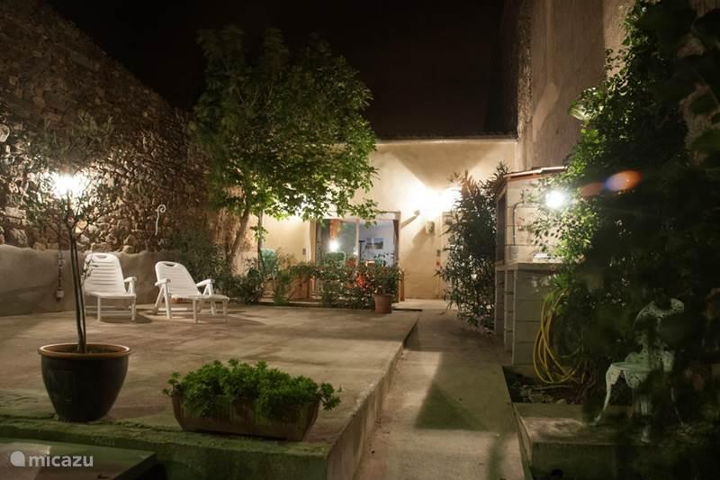 Vakantiehuis Frankrijk, Aude, Pouzols-Minervois Gîte / Cottage L'amigeste