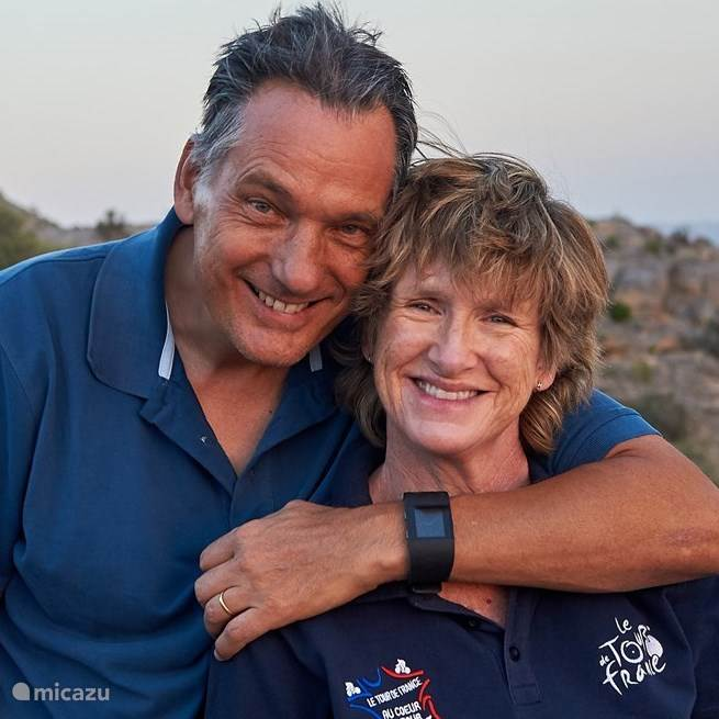 Hans & Rosie Kolster