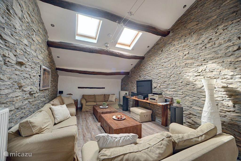 Vacation rental Belgium, Ardennes, Bouillon Holiday house Luxury holiday home 21 people Zele