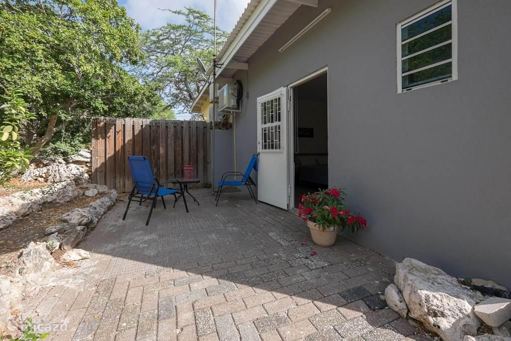 Vakantiehuis Curaçao, Curacao-Midden, Piscadera Studio Piscadera Bay Studio - Bougainville