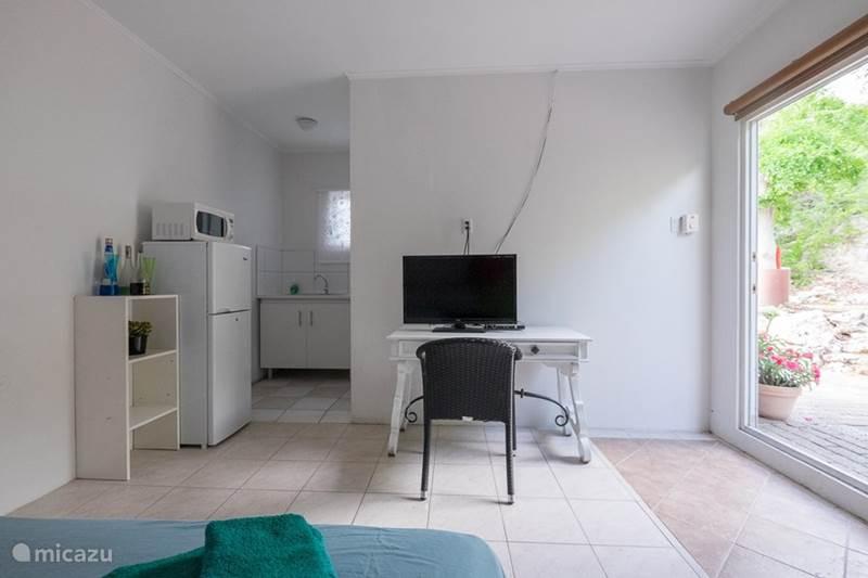 Ferienwohnung Curaçao, Curacao-Mitte, Piscadera Studio Piscadera Bay Studio - Bougainville
