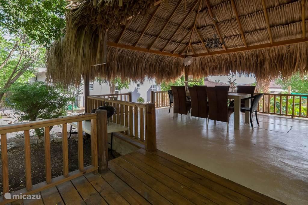 Vakantiehuis Curaçao, Curacao-Midden, Piscadera Studio Piscadera Bay Studio - Hibiscus