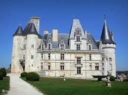 Kasteel van La Rochefoucauld