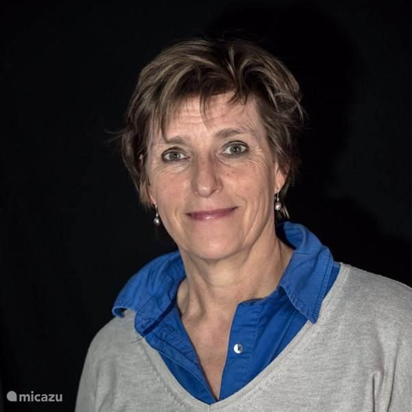 Anne-Karen Van der Grinten