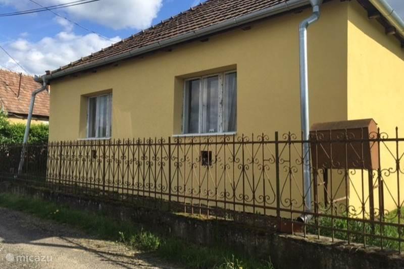 Vakantiehuis Hongarije, Nógrád, Keszeg Boerderij Huszár Tanya