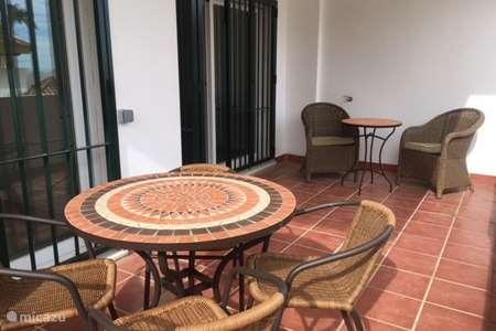 Vakantiehuis Spanje, Costa del Sol, Benajarafe - appartement El Cuadrado