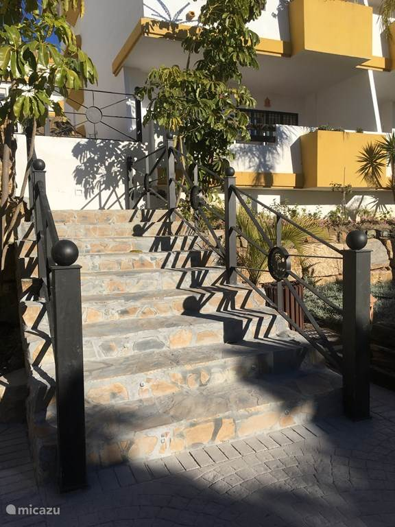 Vakantiehuis Spanje, Costa del Sol, La Cala de Mijas Appartement El Cuadrado