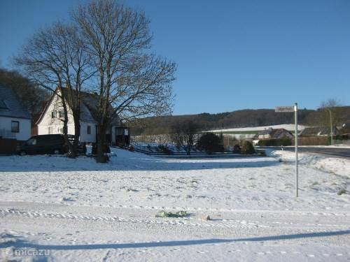 Winter in Rhenegge