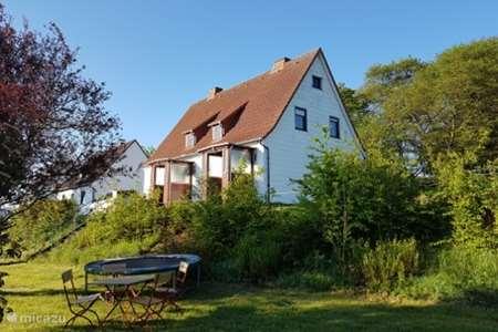 Ferienwohnung Deutschland, Sauerland, Diemelsee ferienhaus 'Hoch auf dem Berg'