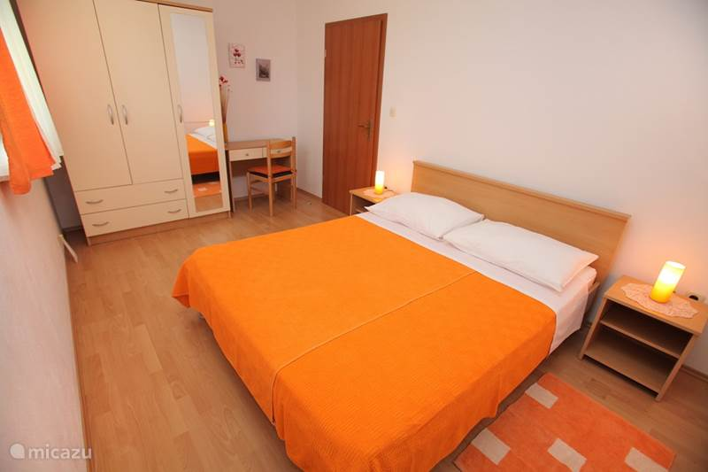 Vacation rental Croatia, Dalmatia, Trogir Apartment Matic app.1