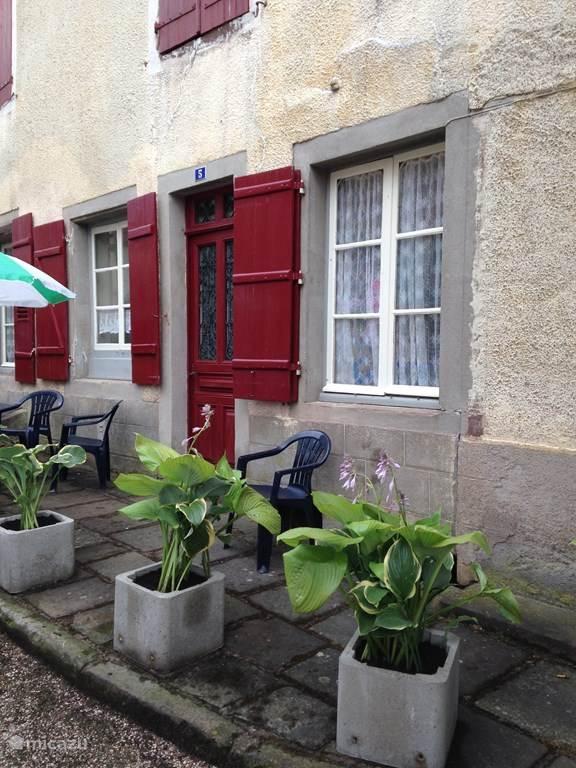 Vakantiehuis Frankrijk, Franche-Comté, Vauvillers Gîte / Cottage Gite Vieux Marché
