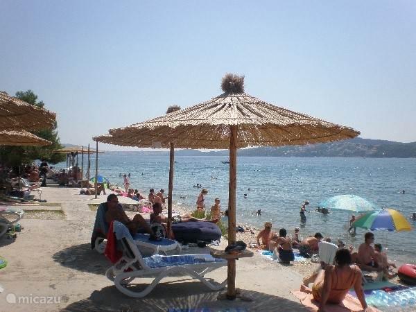 Vacation rental Croatia, Dalmatia – apartment Matic app. 3