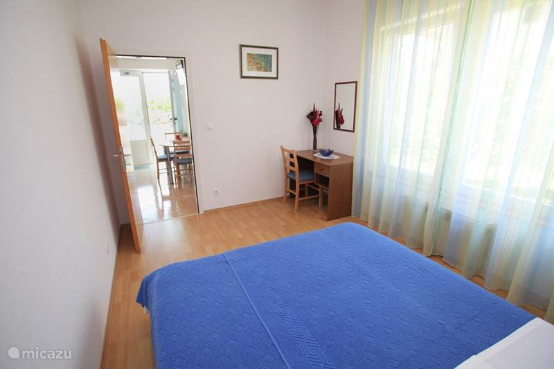 Vacation rental Croatia, Dalmatia, Trogir Apartment Matic app. 3